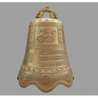 寺庙铜钟厂 老铜钟报价 铭海雕塑 大铜钟厂