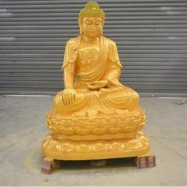 铭海铜师 铸造释迦牟尼铜佛像图片 铸造释迦牟尼铜佛像报价