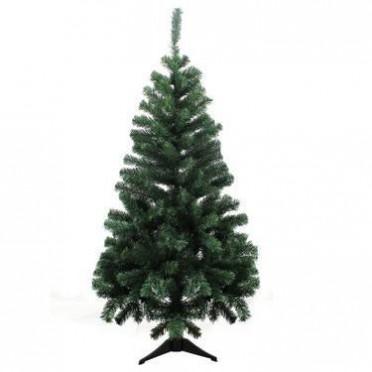 圣诞节装饰用品 1.5米圣诞树 PVC绿色圣诞树加密200头圣诞树现货