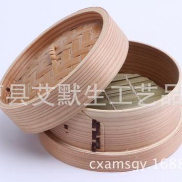 厂家直销 各种规格竹蒸笼、高级点心 毛竹蒸笼、酒楼早茶蒸笼