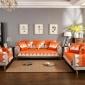 盛骄厂家直销简约纯色沙发垫定制 新款四季通用家用沙发坐垫批发