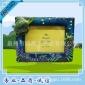 树脂澳门大富豪官网注册 绿色乌龟相框摆件 家居装饰摆件 创意相框